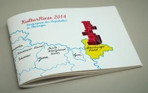 KulturRiese 2014